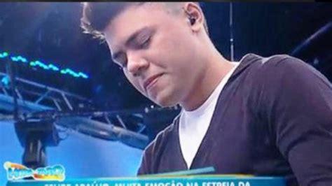 Luto! Felipe Araújo sofre perda e deixa os fãs arrasados ...