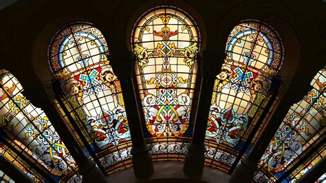 stained glass wallpaper  pictures