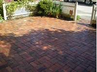 interesting patio design ideas using pavers Terrace: Cool Patio Brick Patterns Ideas For Your Outdoor ...