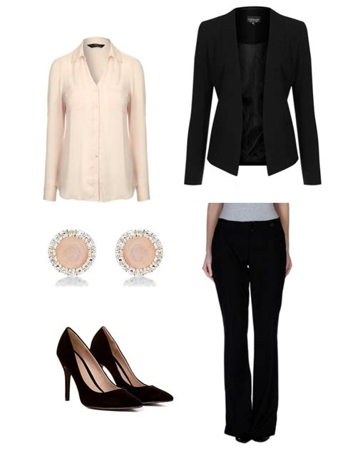 Med school interview outfit what to wear to your med school interview? | The Blog | Pinterest ...