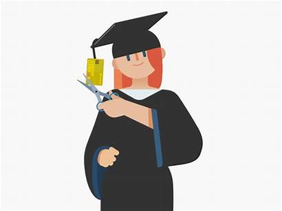 Student Card Canvas Bank Illustrations Credit Community