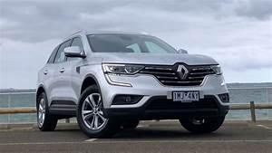 Renault Koléos Life : renault suv carsguide ~ Medecine-chirurgie-esthetiques.com Avis de Voitures