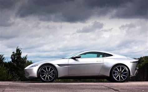 Aston Martin Db11 To Be Unveiled At Geneva, New Era For