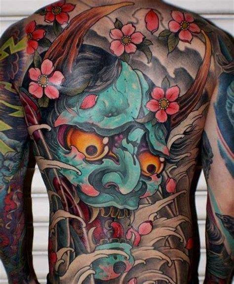 irezumi ou le tatouage japonais traditionnel  piece