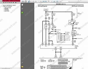 Nissan Almera Classic B10 Workshop Service Manual  Electrical Wiring Diagram  Body Repair Manual