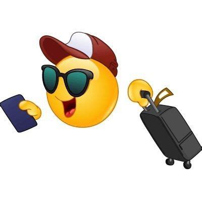 emojis smileys travel smiley emoji en zo grappig