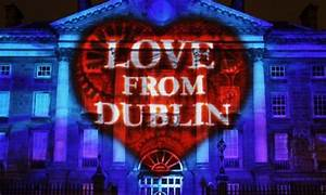 NYF Dublin promises to be the ultimate New Years Eve Party ...