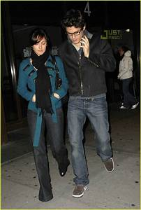 John Mayer And Jennifer Love Hewitt | Car Interior Design