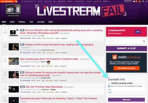 Twitch Fails on Reddit: How to Watch Live Streamers ...
