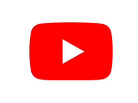 sticker de comptejvcom sur  youtube logo bouton play