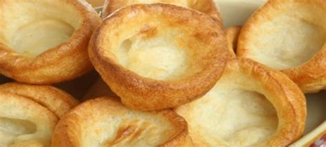 Celebrate Yorkshire Pudding Day with McCarthy's | McCarthy ...