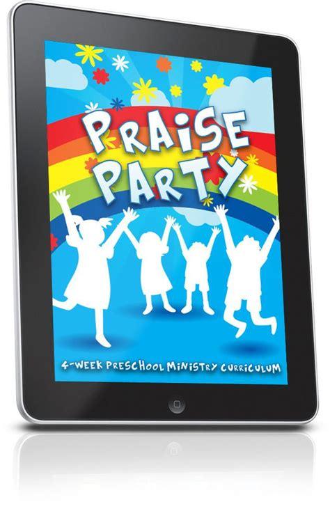 church preschool programs free praise preschool ministry curriculum lesson 727