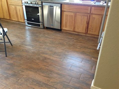 wood type tiles wooden type tiles kitchen floor tile sles kitchen floor tile looks like wood kitchen ideas