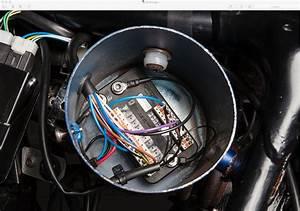 Lee U0026 39 S Honda 600 Shadow Bobber  U2013 Rupe U0026 39 S Rewires