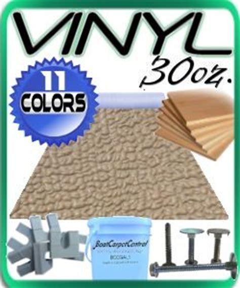 Pontoon Boat Vinyl Flooring Kits by Pontoon Boat Deck Kits With Marine Vinyl Flooring