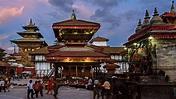 Nepal Tibet Bhutan Tour | Multi Country Tour Package ...