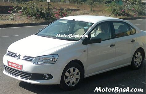 vw polo cng volkswagen vento cng variant bharathautos automobile