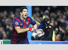 Luis Suarez defended by exteammate over Barcelona