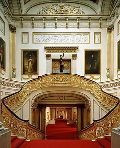 World Visits: Buckingham Palace Beautiful Architects Design