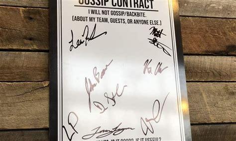 gossip contract glass specialists  billings