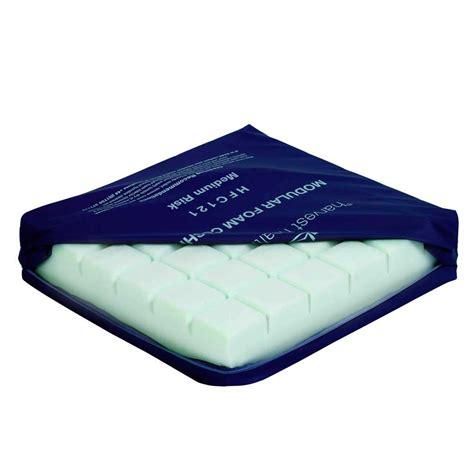 Modular Foam Pressure Care Cushion [vat Exempt] Nrs