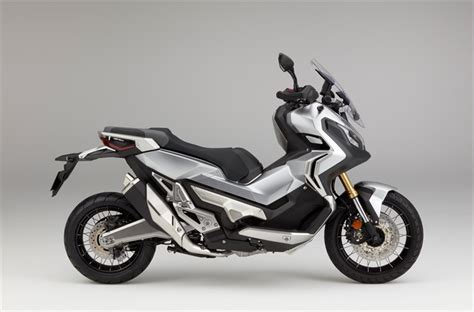 Honda X Adv Picture by 2018 Honda X Adv Auto Motorcycle Review Specs New Changes