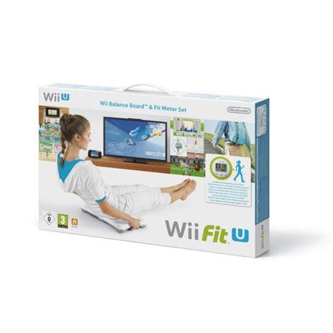 Pedana Wii Fit Prezzo wii fit u balance board fit meter in vendita prezzo