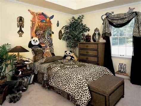 Safari Themed Bedroom by Make Your Room Boys Bedroom Painting Ideas Safari Bedroom