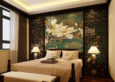 Asian Bedroom Furniture by Style Bedroom Design