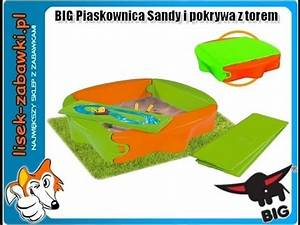Big Sandy Sandkasten : sandkasten abdeckung big sandy spielzeug f r kinder youtube ~ Eleganceandgraceweddings.com Haus und Dekorationen