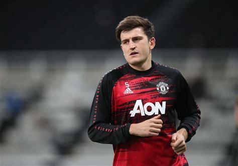 United captain Maguire dismisses crisis talk after big win ...