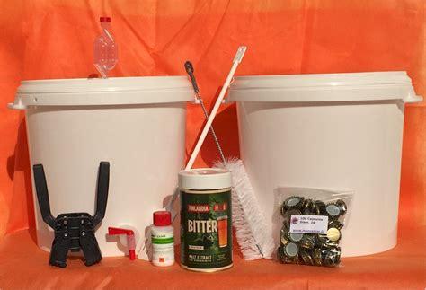 kit brassage biere maison kit de brassage pour 15 23 litres de bi 232 re maison id 233 e cadeau
