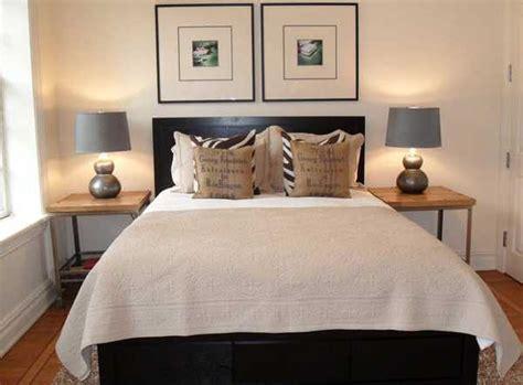 apartment bedroom decorating ideas 25 small bedroom decorating ideas visually small spaces