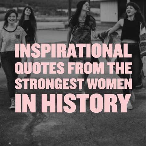 inspirational quotes  strong women quotezine