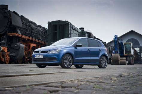 Volkswagen Polo Hd Picture by 2012 Volkswagen Polo Gt Blue Hd Pictures Carsinvasion