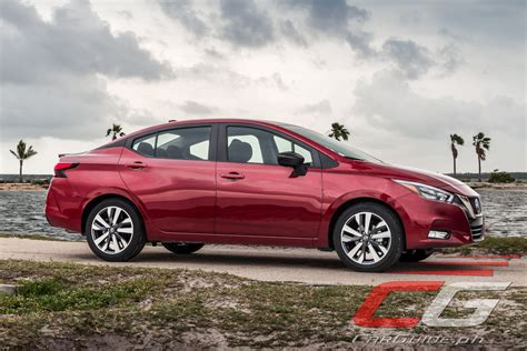 Nissan Almera 2020 by The 2020 Nissan Almera Undergoes A Dramatic Transformation