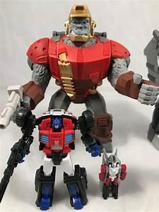 Transformers Figure Subscription Service  Tfss  5 0