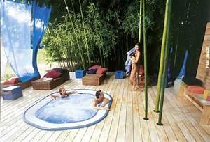 Whirlpool Für Zuhause : im garten eben whirlpool zu ~ Sanjose-hotels-ca.com Haus und Dekorationen