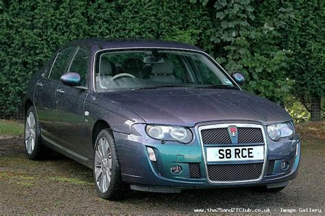 Rover 75 V8 Contemporary Se