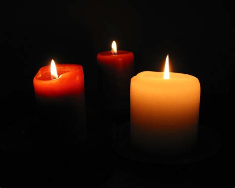 Animated Burning Candle Wallpaper - the gallery for gt animated candle burning