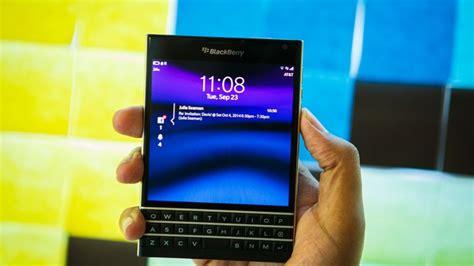 blackberry passport  daftar harga hp