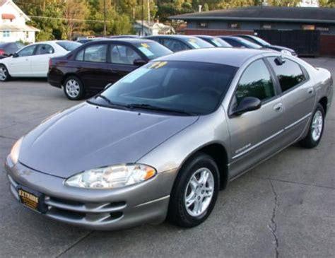 dodge intrepid affordable nice car  sale