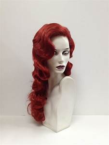 Finger Wave Long Hair | 20s Wig Styles | Pinterest ...