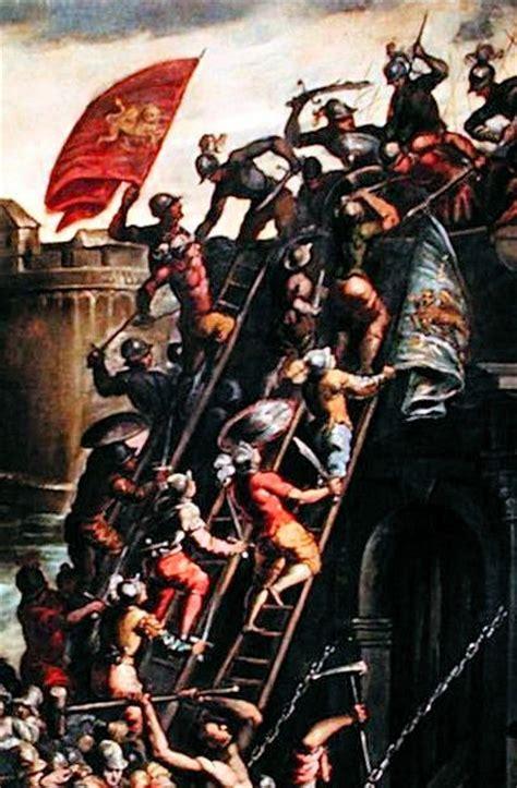 siege zara don roderigo ponce de marques of cadiz takes alhama