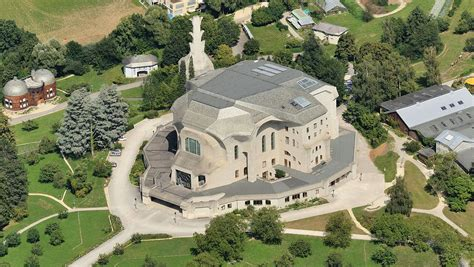 Anthroposophical Society In Canada