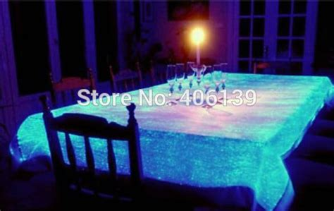 Buy High Quality Polyester Glow In The