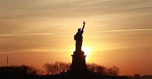 New York to fun... Liberty Daily