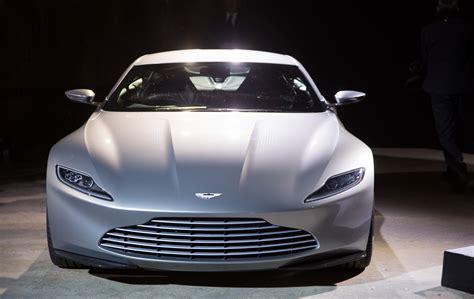 007 Car Wallpaper by Bond Spectre Wallpapers