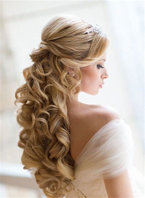 19 Hairstyles For Brides Hairstyles And Haircuts 2016 2017