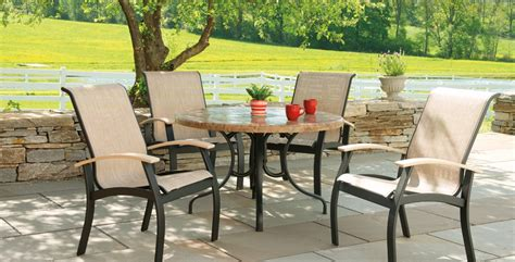 Telescope Patio Furniture Granville Ny by Outdoor Furniture Repair For Molla Telescope And